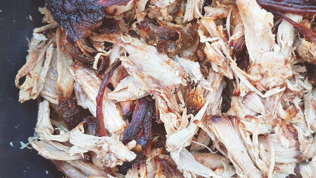 Pulled Pork Checkliste