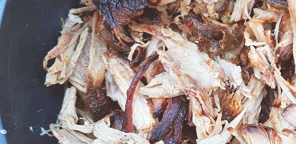 Rezept Pulled Pork im Backofen