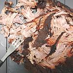 Rezept Pulled Pork mit Anleitung fuer Gasgrill
